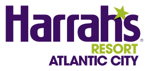 Harrah's AC. The Pool by day and enjoy the hottest club scene at night.  Shop and dine with 12 restaurants or take a chance on the many games our expansive casino floor.